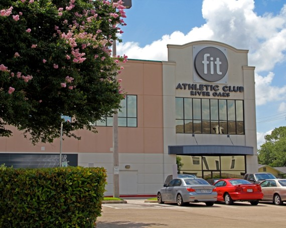 Fit Athletic Club